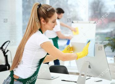 Keukens en werkplekken